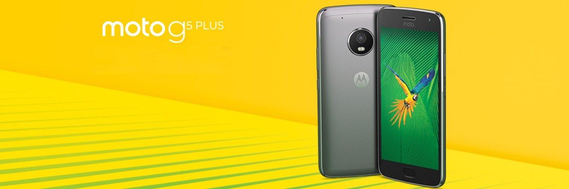 Smartphone Motorola Moto G5